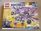 LEGO Ninjago 70725 Nindroid MechDragon New in Sealed Box 691 Pieces