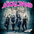New The Local Band Locals Only Dark Edition Japan SHM CD+DVD Children of Bodom