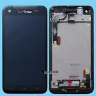 For Verizon HTC Droid DNA LCD Display Touch Screen Digitizer Assembly+Frame