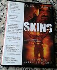 SKINS Sundance RARE DVD Graham Greene Eric Schweig Chris Eyre Native American