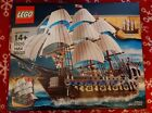 NEW LEGO 10210 Imperial Flagship :: Factory SEALED free shipping