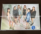 New Dreamcatcher PIRI Japanese ver Limited Edition Type A B C Set 3 CD+DVD Japan