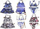 Sunsets Swim Systems Bikinis Tankinis Swimsuits & Separates NWT Sz XS-XL