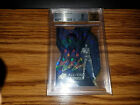 2012-2013 UD All-Time Greats SPx Forces Bill Russell Auto 35 BGS 9