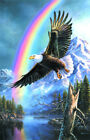 Eagle of Promise 1000 Piece Jigsaw Puzzle by SunsOut