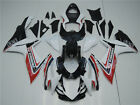 Fit for Suzuki GSXR 600 750 2011-2015 New ABS Plastic Injection mold Fairing a03