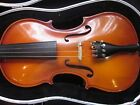 USED Andrew Schroetter 3/4 Violin with Glasser Bow and Hard Case #28727