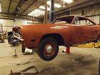 Plymouth Road Runner 1970 plymouth roadrunner project car burnt orange great shape