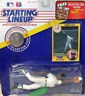 Starting Lineup 1991 Special Edition Collector Coin NYY Roberto Kelly MLB 6
