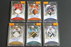 2008-09 The Cup Hockey- #'ed Rookie Auto Patch- Lot of 59- Sidney Crosby Stamkos