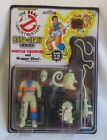 WINSTON ZEDDMORE 1986 The Real GHOSTBUSTERS Ecto Glow Heroes Kenner UNOPENED