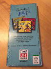 TIME LIFE MUSIC Essential Jazz Cool Smooth Classics 3 CD SET LONG BOX NEW SEALED