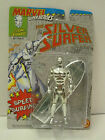 Silver Surfer Action Figure by Toy Biz Marvel Comic Hero Excellent VHTF 7 STAR