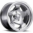 16x8 Machined Ultra Type 50 50 Wheels 5x55 6 Lifted CHEVROLET TRACKER