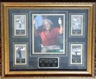 ARNOLD PALMER Signed Masters 8x10 FRAMED PSA DNA Authenticated-1 Of A Kind