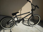 VERDE LUXE BMX BIKE CINEMA RIMS ODYSSEY TWOMBOLT FREESTYLE STREET ADULT OWNED