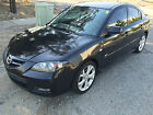 Mazda: Mazda3 GT S GRAND below $4000 dollars