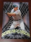 Omar Vizquel Cards, Rookie Cards and Autographed Memorabilia Guide 14
