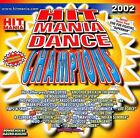 NEW - Hitmania Dance Champions 2002 by Various Artists