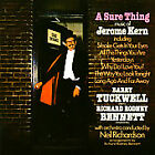 NEW - A Sure Thing by Barry Tuckwell; Richard Rodney Bennett