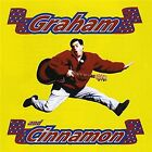 Graham & Cinnamon Audio CD
