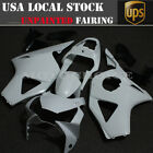 Quality Unpainted Fairing Kit for HONDA CBR954RR CBR900RR 2002-03 ABS Injection