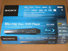 Sony BDP S360 1080p Blu Ray Disc DVD Player New Factory Sealed Box