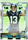 2015 Topps Football Variations Guide and Checklist 113