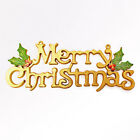 New Merry Christmas Ornaments Festival Party Tree Hanging Christmas Decoration