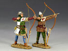 Country - Crusader Archers Set MK067 Medieval Knight Crusades