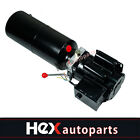 New Car Lift Auto Repair Shop Hydraulic Power unit 220V 60HZ 1 PH