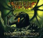 Testament Of Rock-The Best Of - Astral Doors (CD Used Very Good)