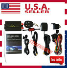New Mini GPS/SMS/GPRS Tracker TK103A Vehicle Car Tracking Device System TO
