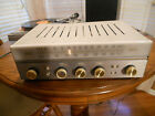 Bogen RB115 Receiver, Tube Tuner, Amp. Very nice cosmetic condition