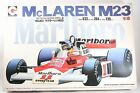 1:8 Scale Eidai Grip  McLAREN M23 Big Scale  Model kit