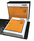 CASE 450 CRAWLER LOADER DOZER SERVICE REPAIR MANUAL TECHNICAL SHOP BOOK