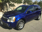 2006 Chevrolet Equinox LT Sport below $4000 dollars