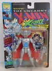 Toy Biz Marvel The Uncanny X Men 1992 Stryfe action figure New In Box