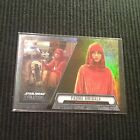 2001 Topps Star Wars Evolution Trading Cards 28
