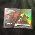 2001 Topps Star Wars Evolution Trading Cards 29