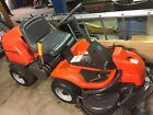 2003 Husqvarna Zero Turn Rider 155 w Kohler 155 hp engine 41 DECK