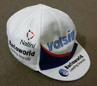 Retro Barloworld Pro Cycling Team vintage cotton cap