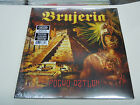 Brujeria Pocho Aztlan STONER GREEN VINYL 2LP Set Gatefold Fear Factory Metal Sex