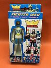 Rare 1980s Super Sentai DX Fighter Man KO JETMAN 5 Figure  MIB