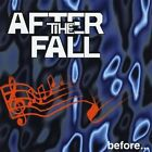 Before After the Fall CD