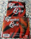 Timeless Love Soft Rock Rare 80's CD Jack Wagner Laura Branigan Ambrosia INXS