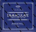 2016 17 Panini Immaculate Collegiate NCAA Basketball 5 Hobby Box Case (Sealed)