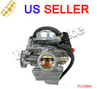 24mm Carburetor GY6 150cc Scooter Moped ATV Go kart Roketa Taotao Chinese Sunl