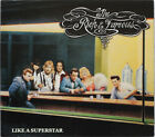 THE RICH & FAMOUS LIKE A SUPERSTAR CD  KINGS OF THE SUN