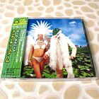 Paul Gilbert - Alligator Farm JAPAN CD Very Good W/OBI #130-4